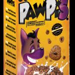 Pawpis box